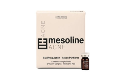 купить Mesoline ACNE в СПб