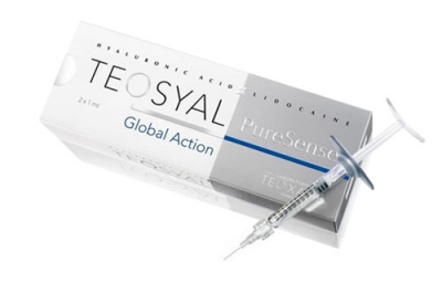купить Teosyal PureSense Global Action в СПб