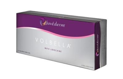 купить Juvederm Volbella в Спб
