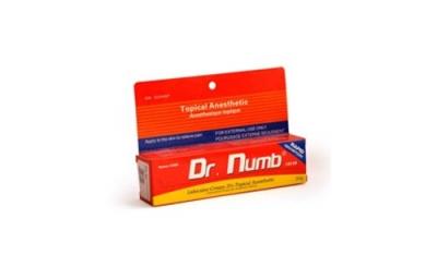 купить Dr. Numb в Спб