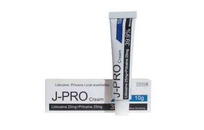 купить J-PRO cream, 30 гр в Спб