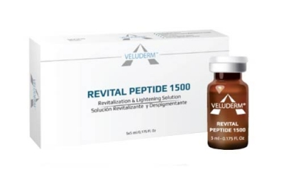 купить Veluderm Revital Peptide 1500 в Спб