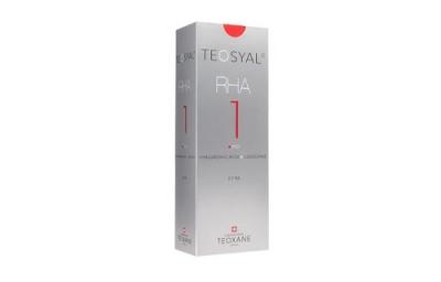 купить Teosyal RHA 1 в СПб