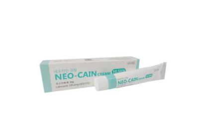купить крем-анестетик Neo-Cain в Спб