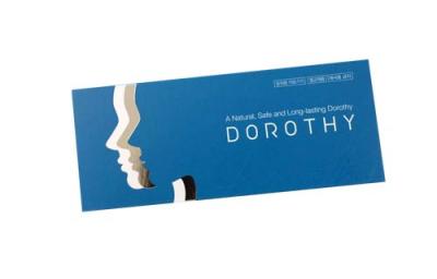 купить гиалуроновый гель Дороти в Спб
