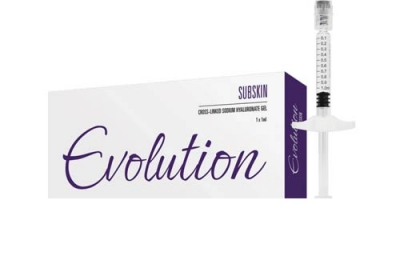 купить EVOLUTION SubSkin в Спб