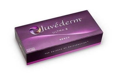 купить Juvederm Ultra 3 в СПб