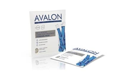 купить AVALON Hydrogel Mask в Спб