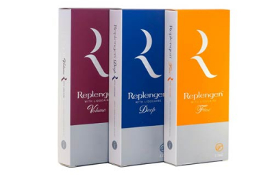 купить Replengen Volume в Спб