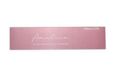 купить Amalain Meso 2% в СПб