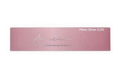 купить Amalain Meso Silver 2% в СПб