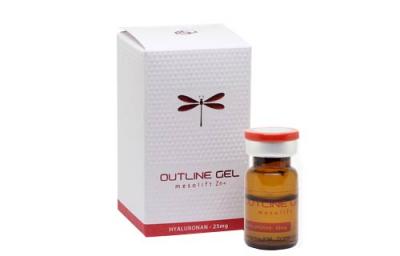 купить Outline gel mesolift Zn+ в СПб