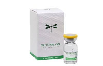 купить Outline gel biorevitalizer в СПб