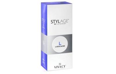 купить Stylage L lidocain в Спб
