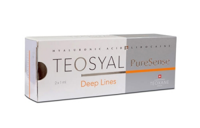 купить Teosyal PureSense Deep Lines в Спб